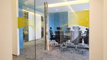 Private Office Suite For 3 Pax photos