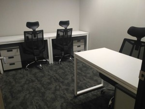 Private Office Suite For 4 Pax photos
