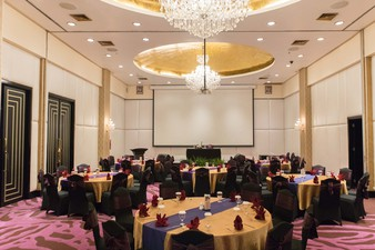 photo of Function Hall di Hotel Amaroossa Bandung 4 1