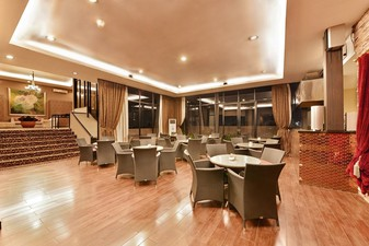 photo of Function Hall di Hotel Amaroossa Bandung 4 3