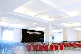 photo of Bellagio Meeting Room di Grand Jatra Hotel Pekanbaru 5 0