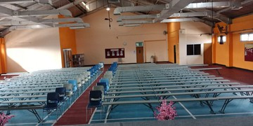 Function Hall ( MPH ) photos