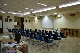photo of Committee Room di Sekolah Perkumpulan Mandiri 0 0