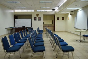 photo of Committee Room di Sekolah Perkumpulan Mandiri 0 1