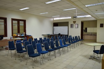 photo of Committee Room di Sekolah Perkumpulan Mandiri 0 2