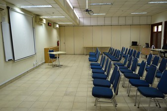 photo of Committee Room di Sekolah Perkumpulan Mandiri 0 5