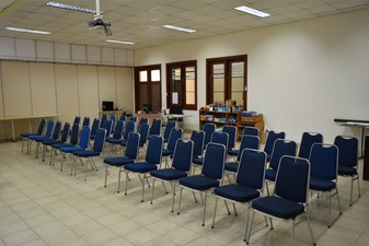 photo of Committee Room di Sekolah Perkumpulan Mandiri 0 6