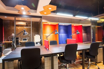 photo of Coworking space di Ren Office Puri Indah 0 4