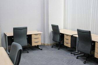 photo of Kantor di Summitmas 2 4 0