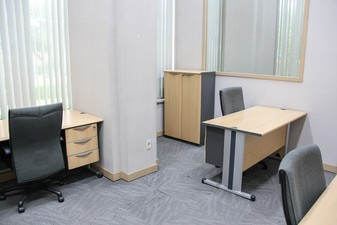 photo of Kantor di Summitmas 2 4 1