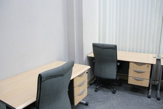 photo of Kantor di Summitmas 2 4 3