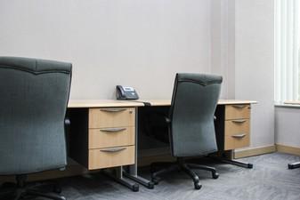 photo of Kantor di Summitmas 2 3 1