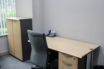 photo of Kantor di Summitmas 2 3 3