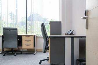 photo of Kantor di Summitmas 2 3 6