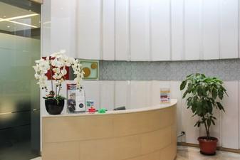 photo of Kantor di Summitmas 2 3 11