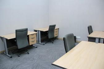 photo of Kantor di Summitmas 2 4 0