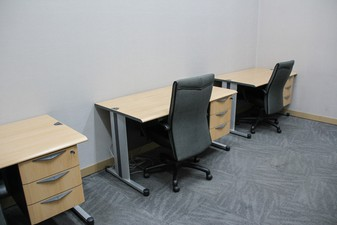 photo of Kantor di Summitmas 2 4 5