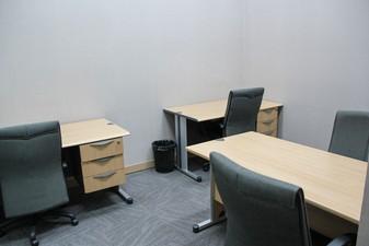 photo of Kantor di Summitmas 2 5 0