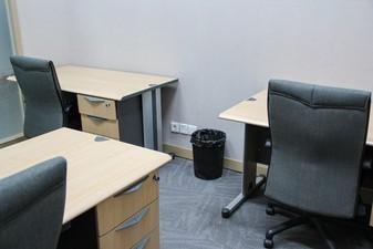 photo of Kantor di Summitmas 2 5 1