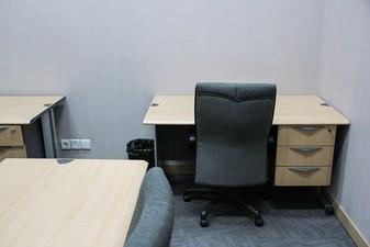 photo of Kantor di Summitmas 2 5 2