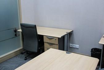 photo of Kantor di Summitmas 2 5 3