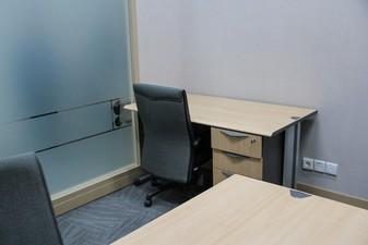 photo of Kantor di Summitmas 2 5 4