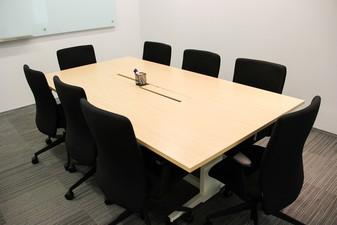 photo of Meeting Room di Fortice Menara Citicon 0 1