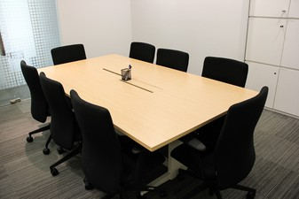 photo of Meeting Room di Fortice Menara Citicon 0 3