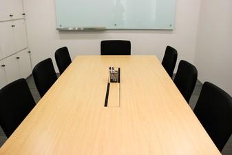 photo of Meeting Room di Fortice Menara Citicon 0 4