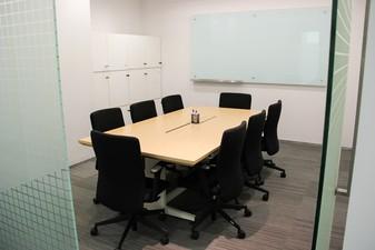 photo of Meeting Room di Fortice Menara Citicon 0 6