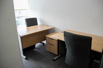 photo of Kantor di Fortice Menara Citicon 2 0