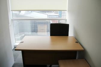 photo of Kantor di Fortice Menara Citicon 2 2
