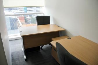 photo of Kantor di Fortice Menara Citicon 2 3