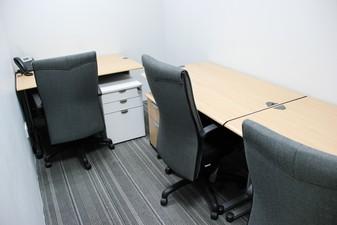photo of Kantor di Fortice Menara Citicon 3 0