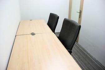 photo of Kantor di Fortice Menara Citicon 3 2