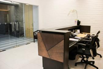 photo of Kantor di Fortice Menara Citicon 3 5