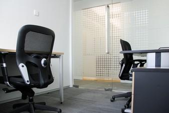 photo of Coworking space di Fortice Menara Citicon 4 0
