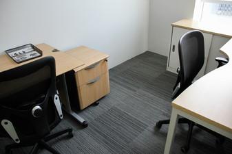 photo of Coworking space di Fortice Menara Citicon 4 1