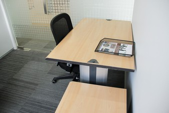 photo of Coworking space di Fortice Menara Citicon 4 2