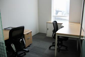 photo of Coworking space di Fortice Menara Citicon 4 3