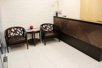 photo of Coworking space di Fortice Menara Citicon 4 4