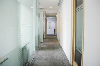 photo of Kantor di Fortice Menara Citicon 5 4