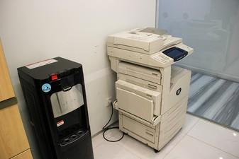 photo of Kantor di Fortice Menara Citicon 5 7