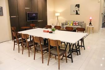 photo of Coworking space di Lippo Mall Puri 1 5