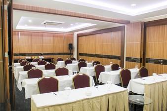 photo of Bunga Hati 3 di Hotel Dharmein Blok M Jakarta 5 2