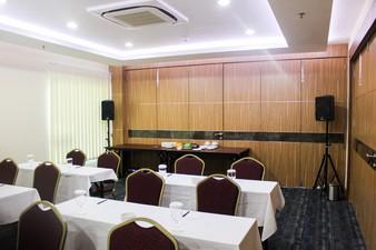 photo of Bunga Hati 3 di Hotel Dharmein Blok M Jakarta 5 4