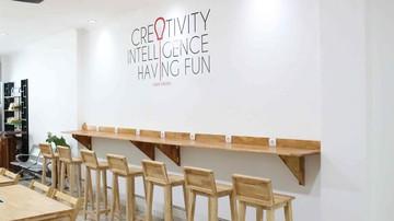 photo of Coworking space di Waroeng Bonet 2 1