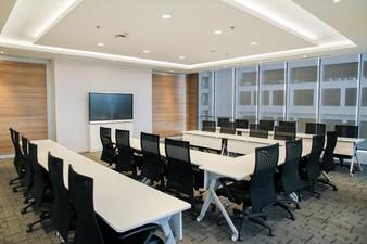 photo of Meeting Room 0201 di Graha Anabatic 0 0