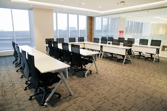 photo of Meeting Room 0201 di Graha Anabatic 0 1