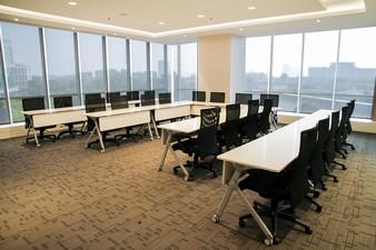 photo of Meeting Room 0201 di Graha Anabatic 0 2